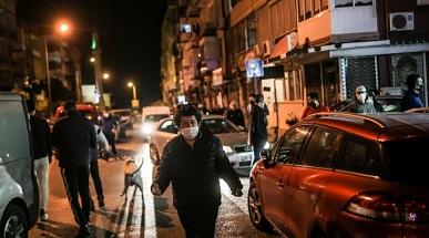 10 Nisan 2020 Sokağa Çıkma Yasağı – Neden Sokaklara Döküldük?