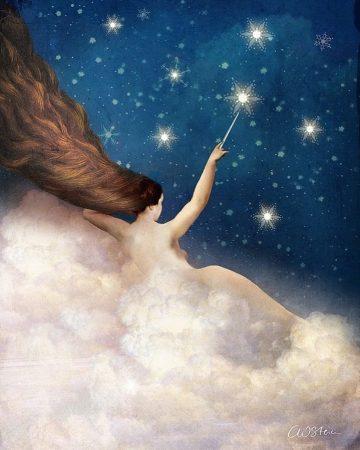 Sihirli Değneği Kullanmak İstiyor Musunuz?